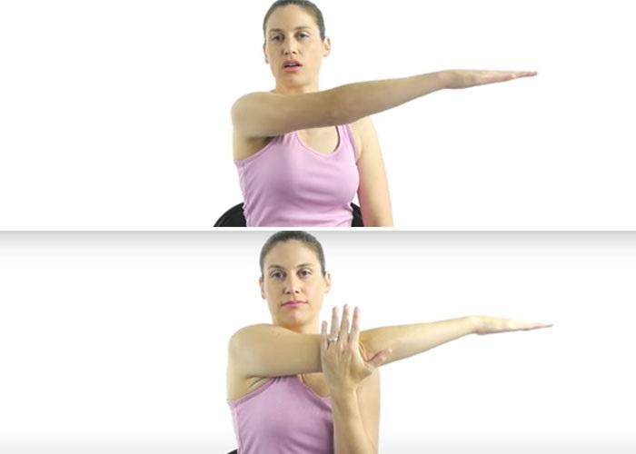 Posterior Capsular Stretch