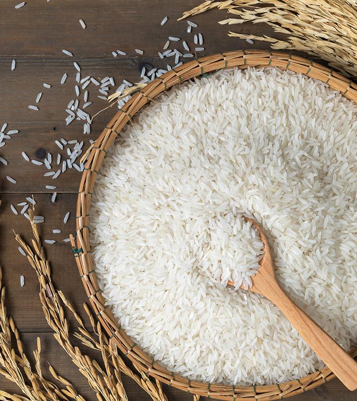कच्चे चावल खाना चाहिए या नहीं? – Raw Rice In Hindi