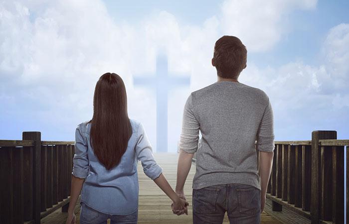 Relationship Bible Verses
