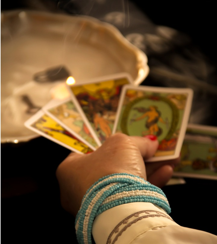 Relationship Tarot Spreads: A Great Way To Understand Your Relationship