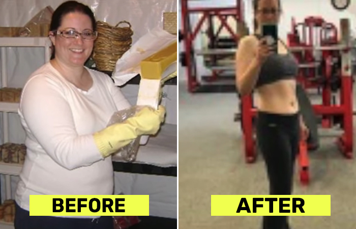 Results Plant-Based Diet – Before And After 1