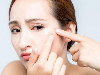 Scabs On Face Causes, Home Remedies and Prevention