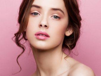 Soft Girl Makeup