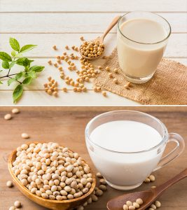 Switching To Soy Milk? Here Is What You Should Know