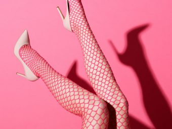 The 13 Best Fishnet Tights That Promise To Give Extra Oomph!