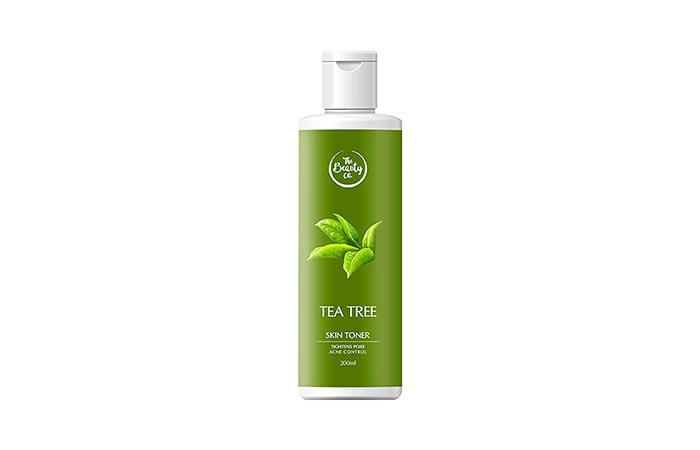 The Beauty Co. Tea Tree Skin Toner