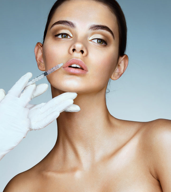 Dysport Vs. Botox: The Difference Explained