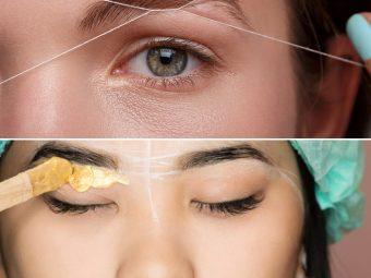 Threading Vs. Waxing: Which Is Better For Eyebrow Grooming And Why?