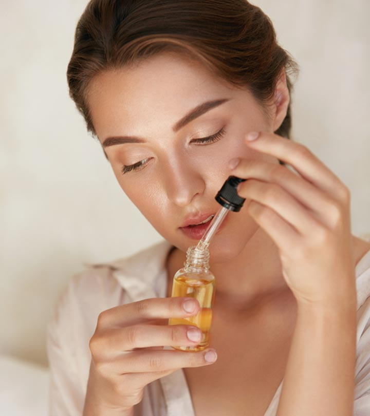 Vitamin E Oil For Scars: What You Need To Know
