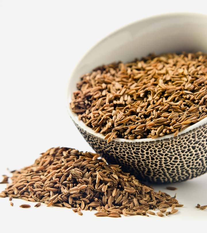 What Are The Health Benefits Of Caraway Seeds?