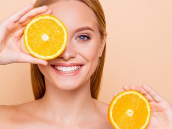 What Does Vitamin C Do For Your Skin