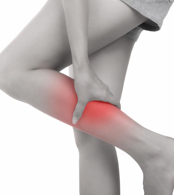 पैर में ऐंठन के कारण, लक्षण और घरेलू उपाय – Leg Cramps Causes, Symptoms and Home Remedies in Hindi