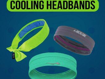 10 Best Cooling Headbands – 2021