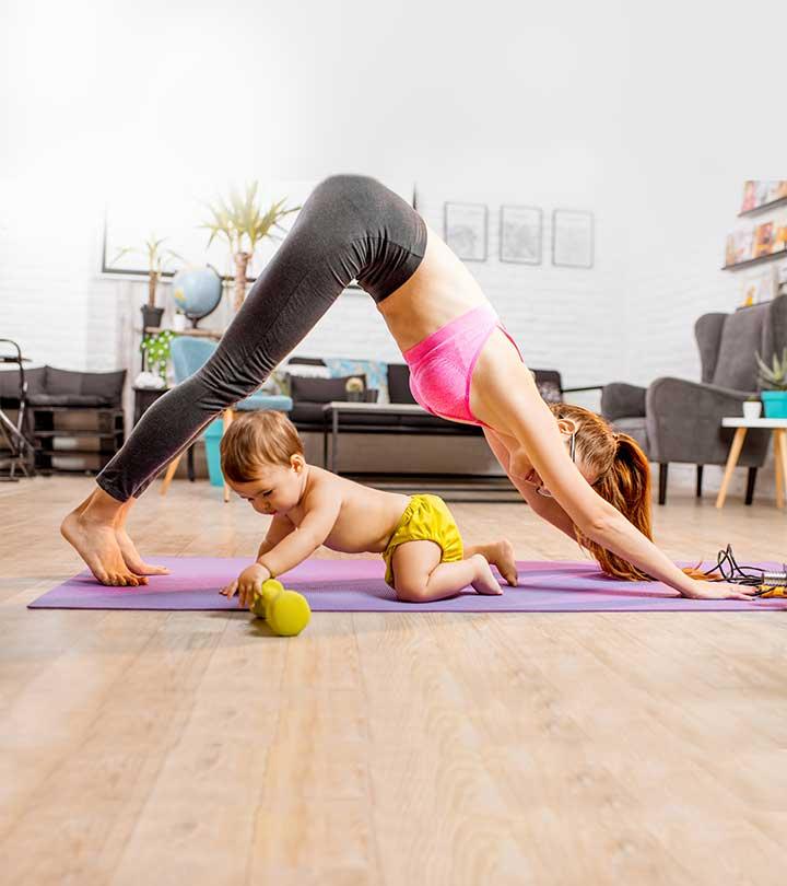 10 Best Nursing Sports Bras To Help You Get Back In Shape
