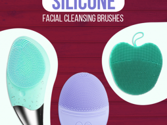 10 Best Silicone Facial Cleansing Brushes Of 2021