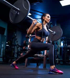 10 Best Weightlifting Shoes For Women To Enhance Your Workouts