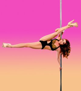 10 Hottest Pole Dance Heels For When You're Ready To Slay