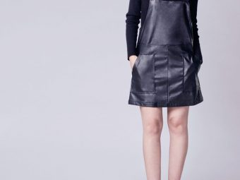 11 Best Flattering Pinafore Dresses