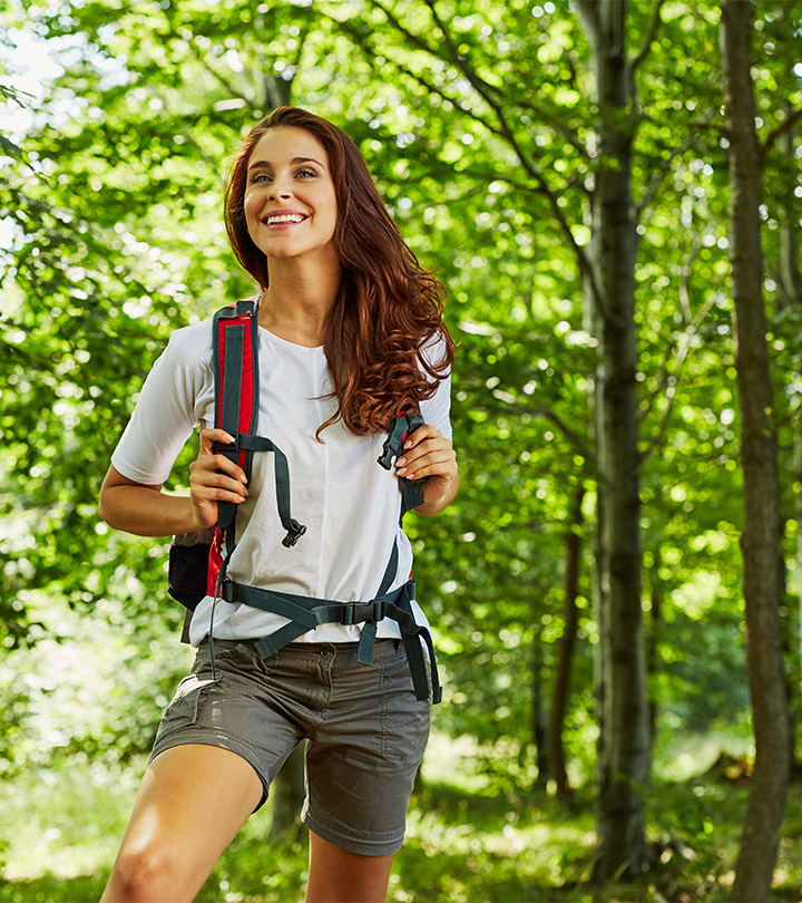 11 Best Hiking Underwears For Women That Are Easy To Care For