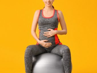 11 Best Maternity Workout Clothes To Meet Your Fitness Goals