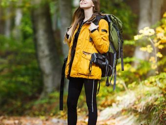 12 Best Utility Jackets For Women That Are Functional And Fashionable