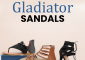 14 Best Gladiator Sandals In 2021
