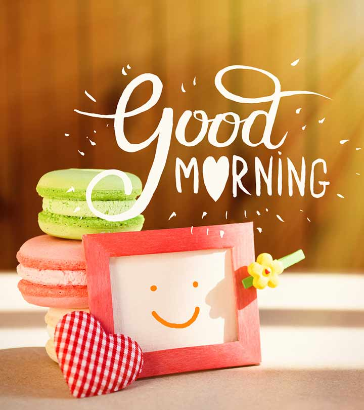 150 Good Morning Messages For Friends