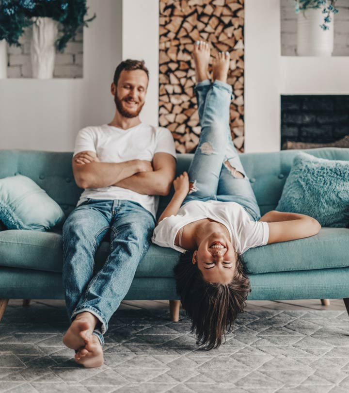 50+Truth Or Dare Questions For Couples