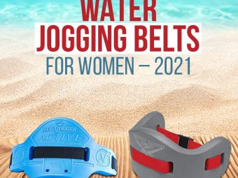 7 Best And Trusted Water Jogging Belts For Women-2021