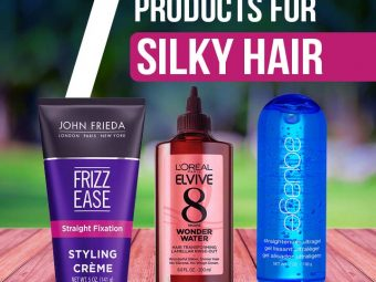 7 Best Products For Silky Hair In 2021