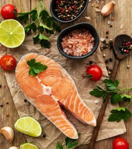7 Health Benefits Of Salmon You Need To Know