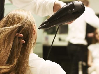 7 Things You May Be Doing To You Hair That Would Anger Your Hairstylist