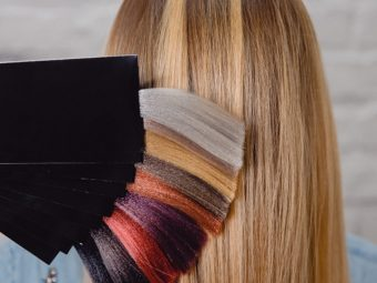 7 Tips On Getting The Exact Hair Color You Want