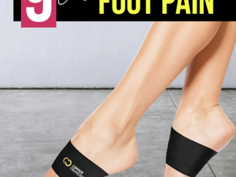 9 Best Products For Foot Pain – 2021 Update