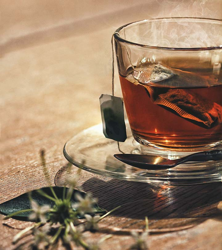9 Health Benefits Of Ceylon Tea + How To Make It