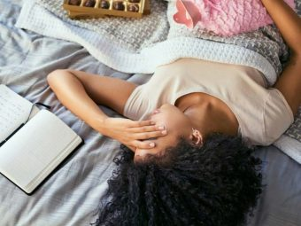 9 Tips That Can Help You Beat Symptoms Of PMS