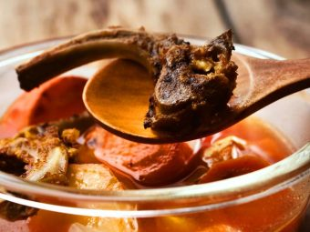 A Bone To Pick With: All You Need To Know About The Benefits Of Bone Broth