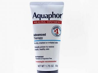 Aquaphor On Face Benefits, How To Use, And Side Effects