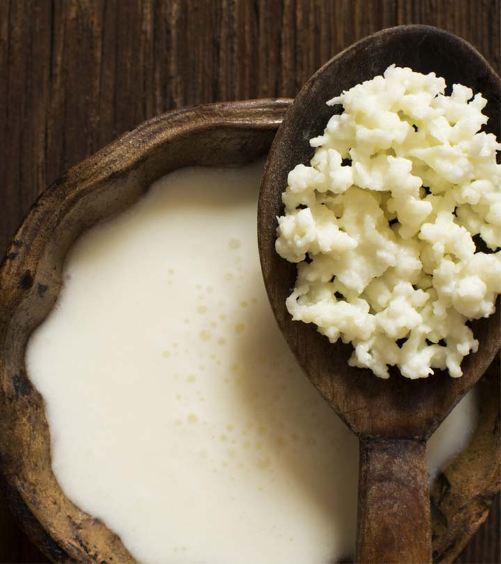 Are Kefir Health Benefits Too Good To Be True?