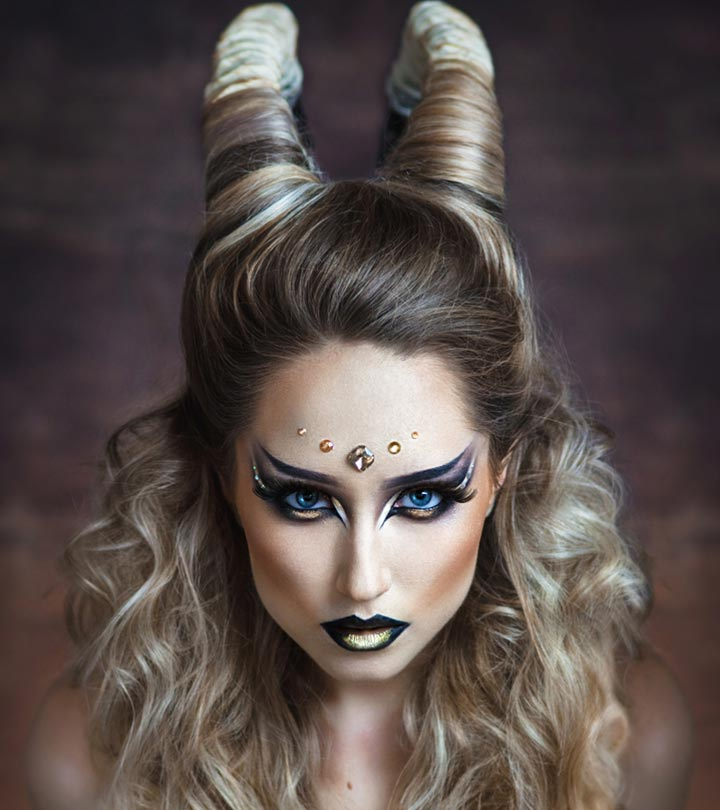Capricorn Women And Their Personality Traits