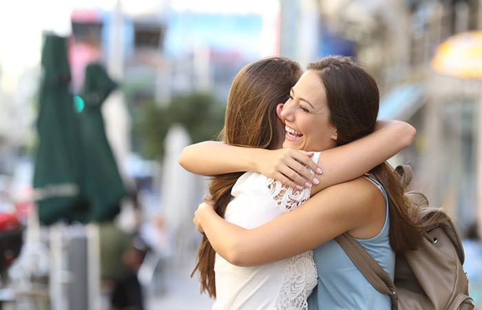 Capricorn Women In Behavior And Trust