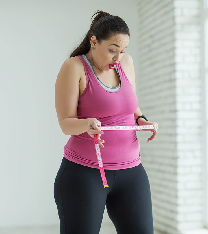 Does Progesterone Actually Cause Weight Gain In Women?