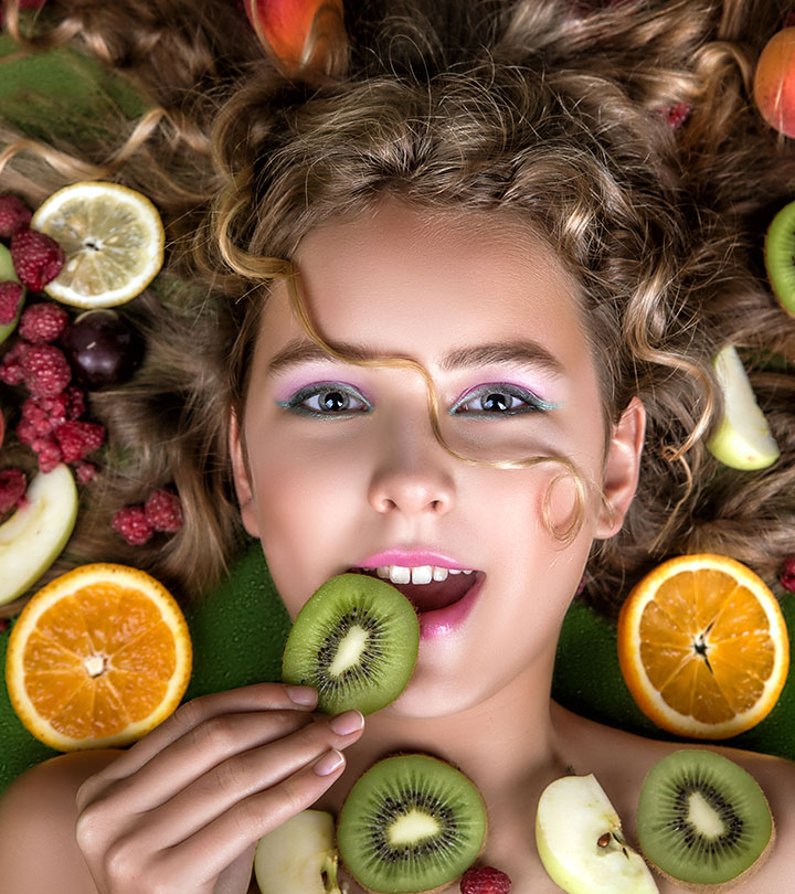 Effective Foods For Thinning Hair: What To Have And What To Avoid