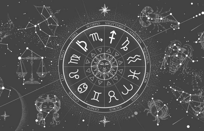 Effects Of Venus, Moon, And Rising Signs