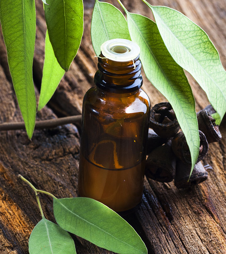 Eucalyptus Oil For Skin: Benefits, How To Use, And Side Effects