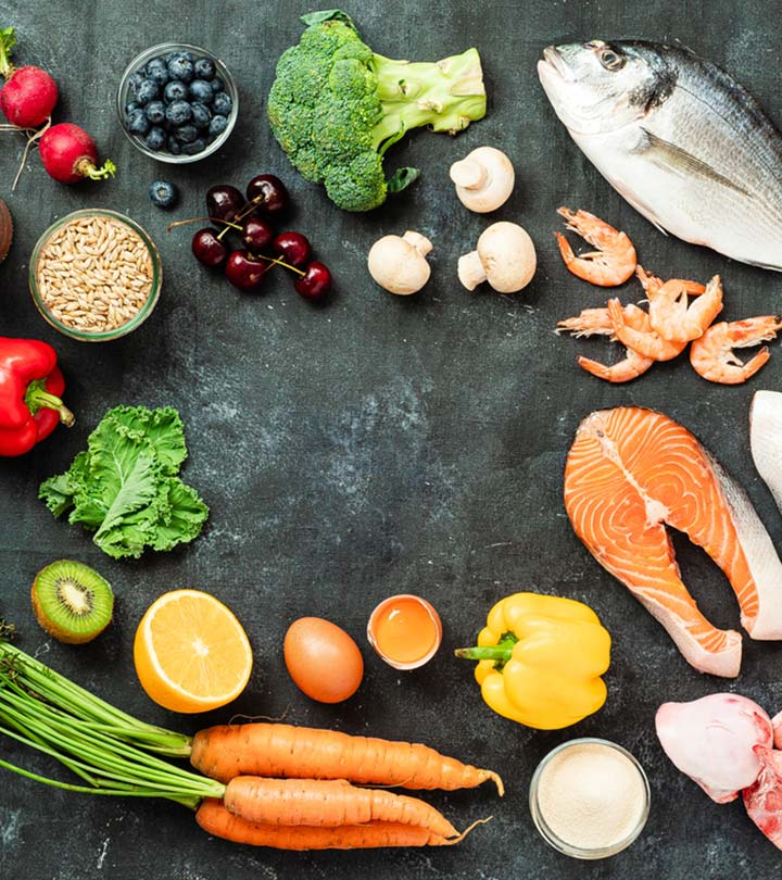 Foods Rich In Collagen For Glowing Skin and Healthy Joints
