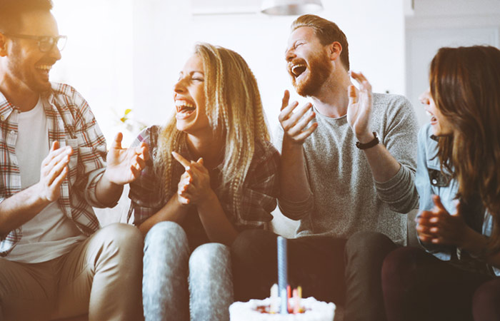 Funny Birthday Quotes For Friends