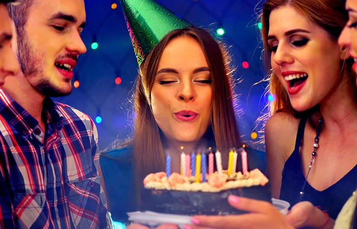 Cute Birthday Quotes For Friends