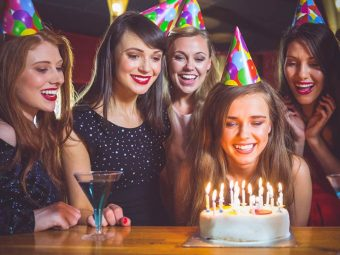 Funny And Sweet Happy Birthday Quotes For Friends