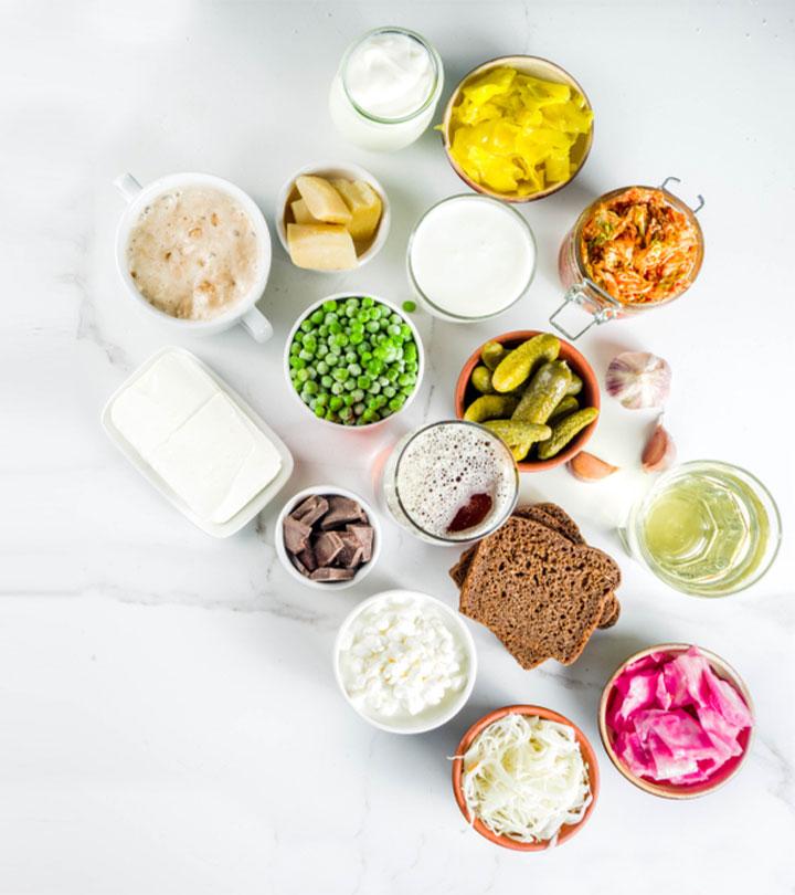 How Probiotics Help In Healthy Weight Loss